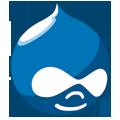 Drupal free themes demo